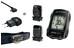 Sigmasport Rox 10 GPS - Compteur sans fil vélo - noir
